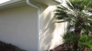 Stay away from exterior texture coatings liquid siding and liquid ceramic coatings.