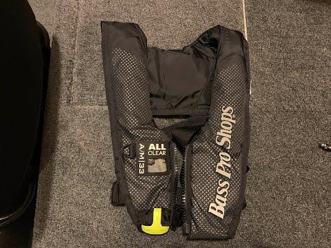 A/M 33 Inflatable Life Vest Review Vs. A/M 24