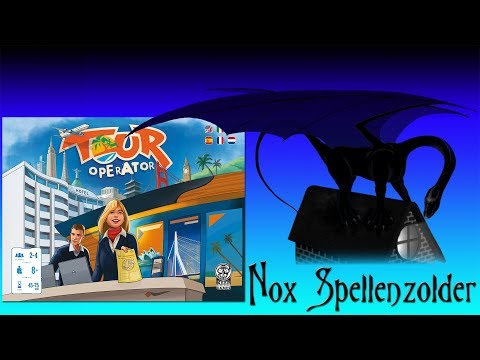 Tour Operator (NL)