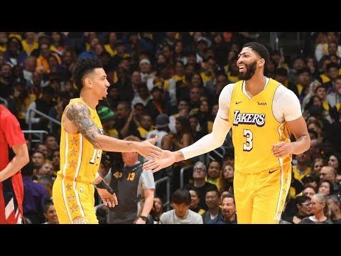 Lakers Best Month Since Shaq & Kobe! 10 Win Streak! 2019-20 NBA Season