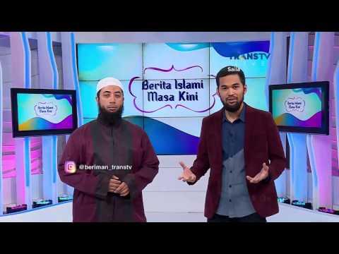 Ustadz Khalid Basalamah ~ JIKA Orang Tua Melarang Menikah... ~ BERIMAN 15 Maret 2017 Mp3