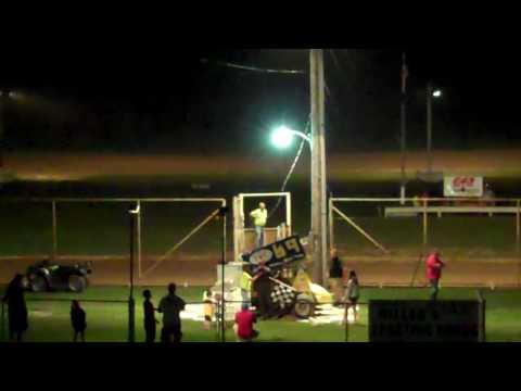 Sportsman's Speedway Sprint Racing