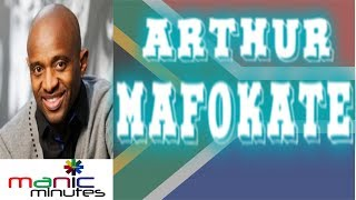 Arthur Mafokate: King of Kwaito