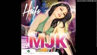 Haifa Wehbe Ezay Ansak Mat2olish MJK Album  هيفاء وهبى إزاي أنساك متقوليش 2012