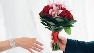 Свадебная фотосъемка Олега и Анастасии в Чапаевском домике в Твери