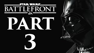Star Wars Battlefront (2015) - Let