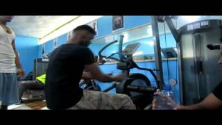 best somali fitness motivatoin by Team Qizar