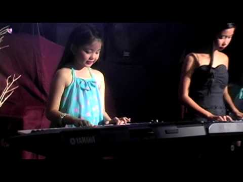 JUST GIVE ME A REASON - Music First Talent Training Center