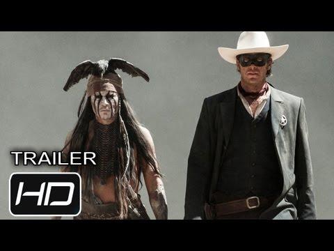 El Llanero Solitario - Tráiler #3 Oficial - Español Latino - HD