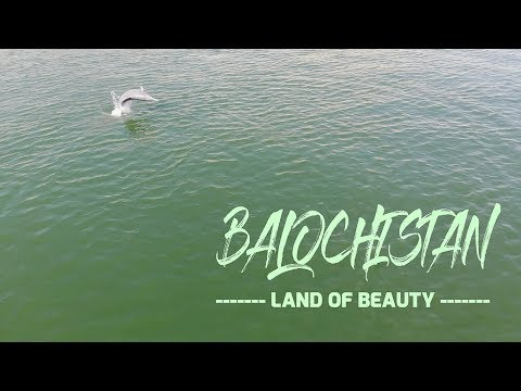Balochistan: Land of Beauty | Pakistan | Promo |