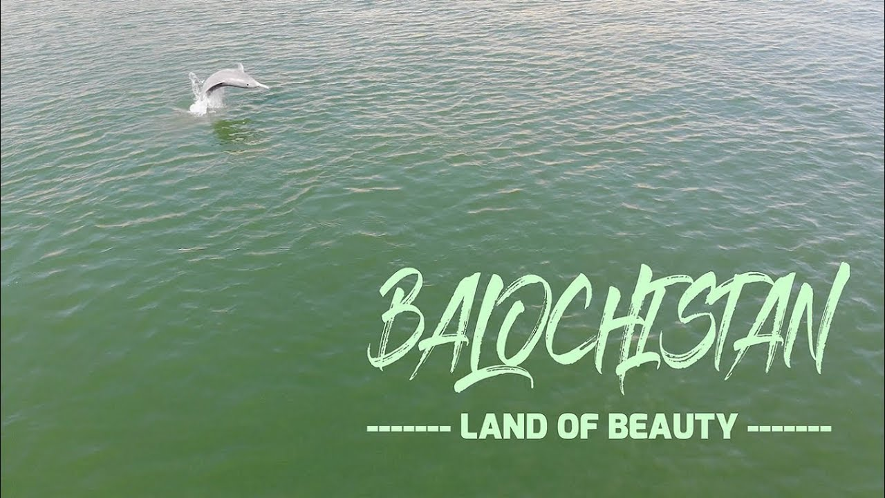 Balochistan: Land of Beauty   Pakistan   Promo  