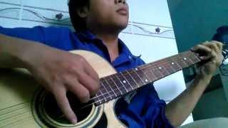 Dù Có Cách Xa - guitar Ballad đơn giản