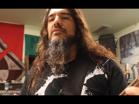 Robb Flynn updates new Machine Head album - new Primus - new 36 Crazy Fists - Ice Nine Kills tour