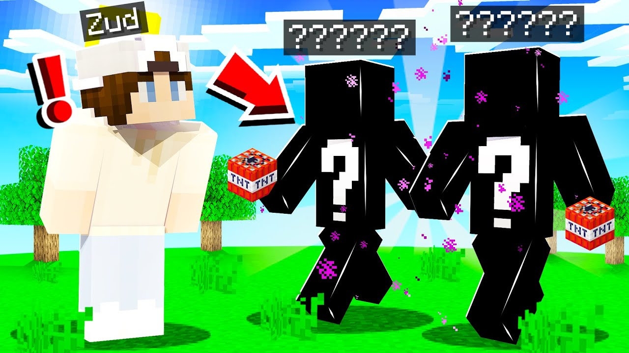 Download Who are THE VILLAINS of Camp Minecraft?! (Season 3)