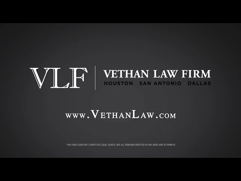 The Vethan Law Firm, P.C. - YouTube
