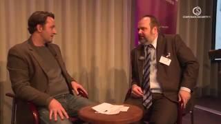 CSTV: Interview mit Prof. Timo Kob über die Gefahren im Bereich Datensicherheit der Industrie 4.0