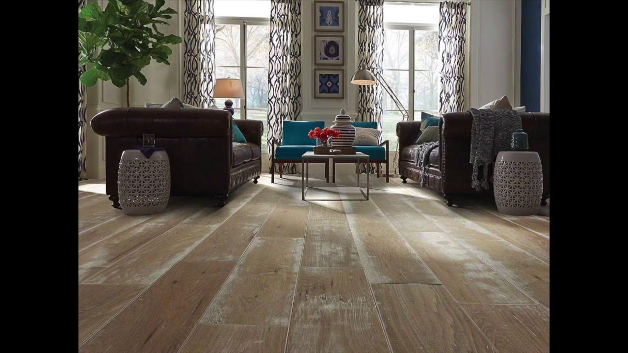 Shaw Landmark Hardwood Flooring