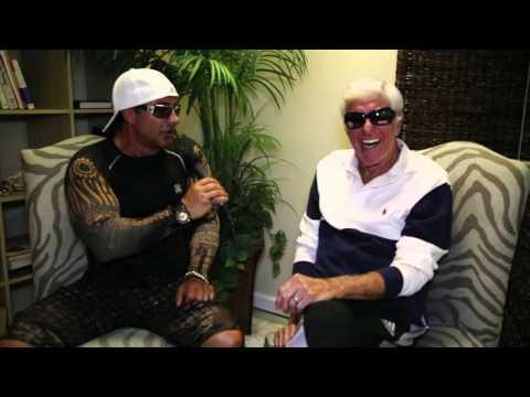 Lou's 1st Dick Van Dyke Interview