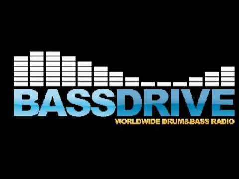 "BASSDRIVE RADIO (USA) - SPECIAL BIRTHDAY GUEST MIXED BY NELVER  @ ""ELECTRONIC WARFARE"" [USA]"