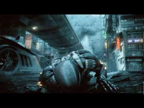 IDA Pictures CGI Showreel