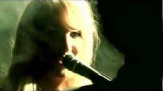 """Musik - Video von DSDS - Annemarie Eifeld - """"Moon and Sun"""""""