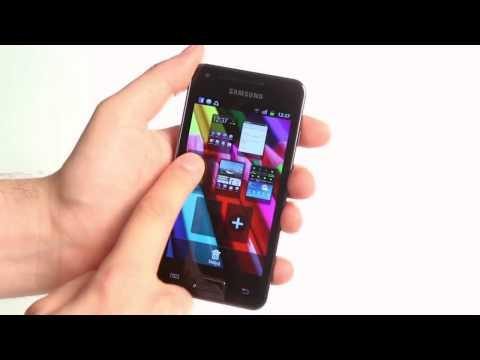 Samsung GALAXY S Advance - recenzja, Mobzilla odc. 90