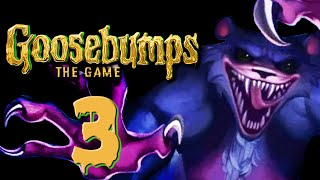 Goosebumps: The Game [3] - BEAST FROM THE EAST