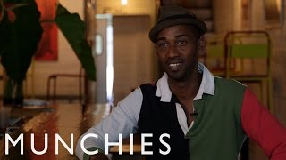 Jerk Chicken, Fried Rice & Fine Dining: Chef's Night Out In Nyc With Spur Tree