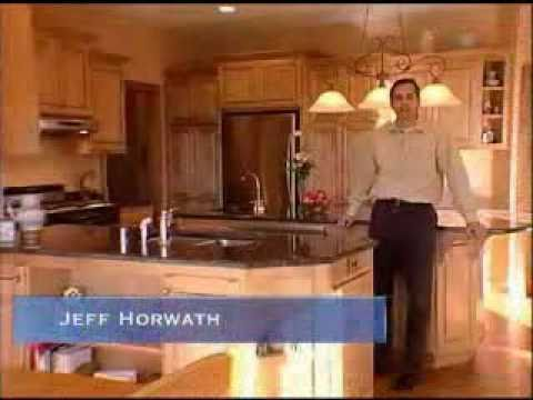 Jeff Horwath Family Builders, Inc. Carlysle Model