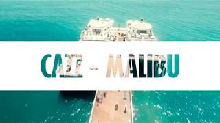 Download CaZz - Malibu MP3 song and Music Video