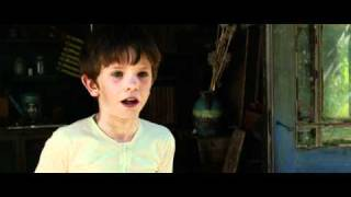 Johnny Depp great scene Peter ruins his play - Finding Neverland in 720p HD