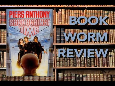Race Against Time: BOOKWORM REVIEW