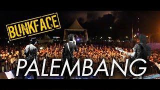 BUNKFACE! - EP6. Ke Musi Fest 2015, Palembang