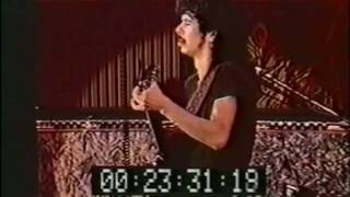 Santana - Incident at Neshabur - Tanglewood - 1970/08/18