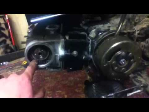 Chevy 3 4l Engine Diagram How To Time An Engine Without Timing Marks Youtube