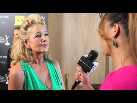 2012 Daytime Emmys  Melody Thomas Scott