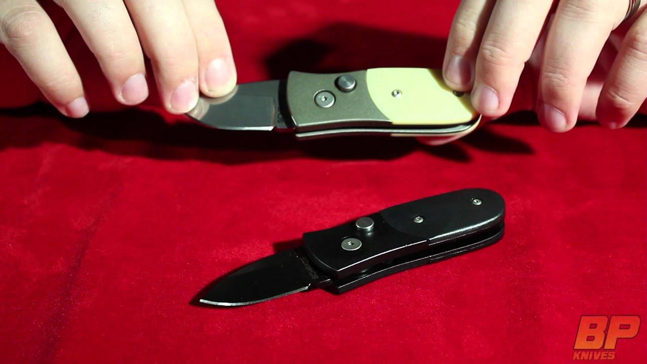 Schrade Auto Cali legal Knife