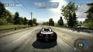 Need For Speed Hot Pursuit 2010: End Of The Line