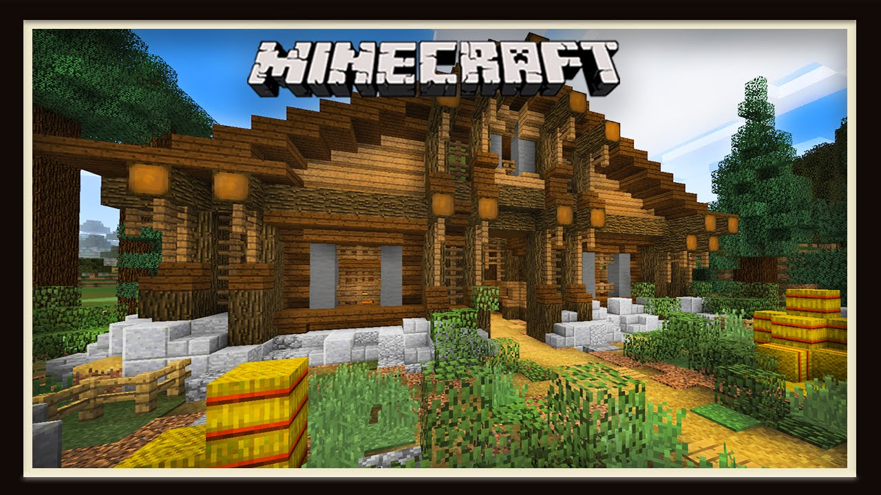 Minecraft: Creating An Incredibly Detailed Building Design ...