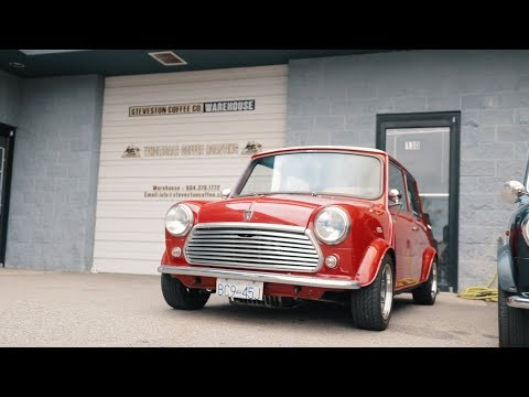 Classic Mini 101 - Buyer's Guide