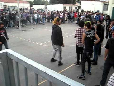 Ska Pit @ South Gate High Day 5 :) - Видео онлайн