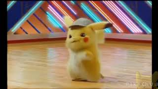 Pikachu bailando SCOOBY DOO PAPA - DJ COBRA