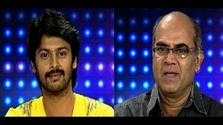 """Actors Srikanth and Thalaivasal Vijay about their new movie """"Hero"""""""