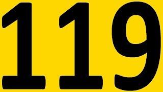БЕСПЛАТНЫЙ РЕПЕТИТОР. ЗОЛОТОЙ ПЛЕЙЛИСТ. АНГЛИЙСКИЙ ЯЗЫК BEGINNER УРОК 119 УРОКИ АНГЛИЙСКОГО ЯЗЫКА