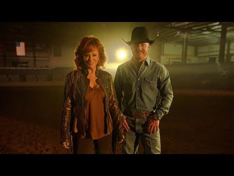 Cody Johnson & Reba McEntire