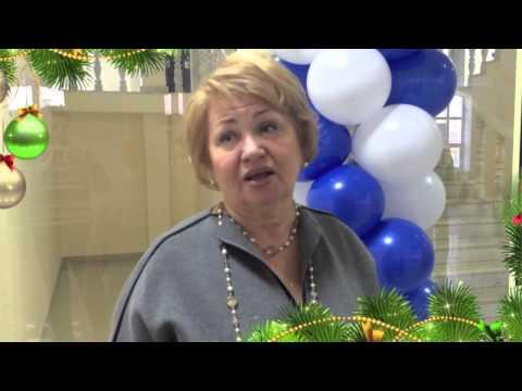 Валентина Худякова профсоюзная организация по образованию и науке региона