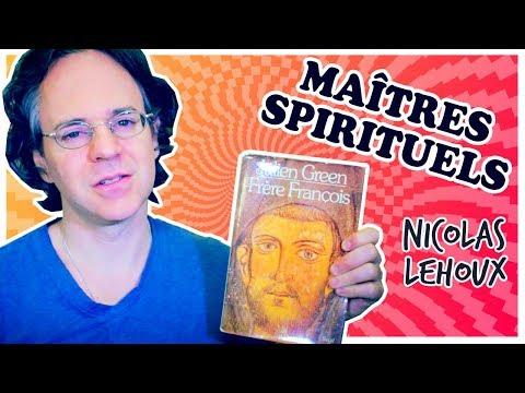 MAÎTRES SPIRITUELS ou comment être plus intelligent (5)