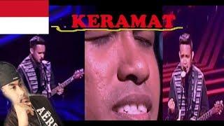 FILDAN Keramat D 39 Academy Asia 3 INDIAN REACTS TO INDONESIAN VIDEO Aalu Fries