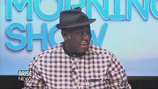 EMMANUEL OGIDI, National Vice Chairman, PDP, South South on Rivers Governorship victory
