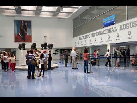 Línea Aérea AVIANCA Reanuda Operaciones Con Dos Vuelos Por Semana